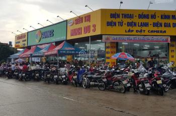 Bán nhà 2 mặt tiền 432m2 Kim Mỹ, Kim Sơn, Ninh Bình