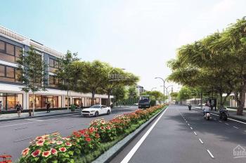 Chính chủ bán nhà phố kinh doanh 2 mặt đường trục Đại Lộ Ánh Sáng, diện tích 100m2. LH: 0968530460