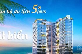Angia Group - The Sóng căn hộ 5 sao plus đầu tiên tại Vũng Tàu sát biển cạnh Pullman Hotel, full NT