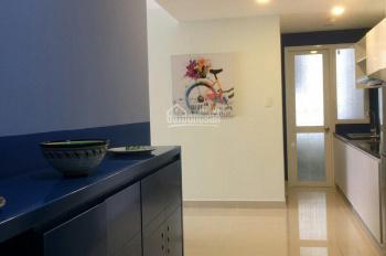 Cho thuê căn hộ chung cư Soho 1 2 phòng ngủ, 2 WC, căn hộ đầy đủ nội thất 12 tr/th. 0917134699