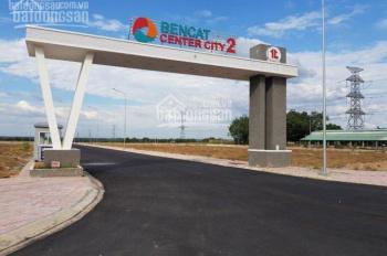 Đất Rạch Bắp, An Điền, tiện kinh doanh xây trọ, buôn bán MT ĐT 7A