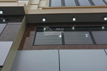 Bán nhà ngõ 2 Trần Phú - Văn Quán, 35m2*5t ôtô đỗ 15m (có ban công), 0967743286