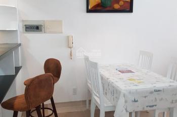 Cho thuê căn Hưng Vượng 2 nhà đẹp nội thất mới giá 12tr5 (TL); LH 0909664633