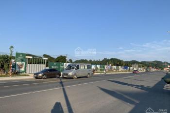 Chủ đầu tư mở bán liền kề, shophouse dự án Apec - Lạng Sơn, chỉ từ 3.7 tỷ/lô, thanh toán 24 đợt