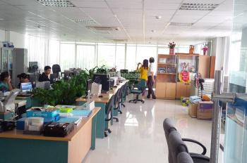Cần cho thuê văn phòng 100m2 - 3000m2, 1 hầm, 9 tầng, Tô Vĩnh Diện, Thanh Xuân: 0987.951.218