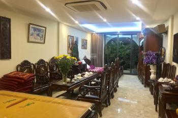 Chính chủ bán tòa nhà Khương Hạ, Ngã Tư Sở, 95m2 x7 tầng, đang kinh doanh rất tốt. LH: 0934538138