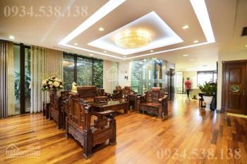 Biệt thự cực đẹp Láng Hạ, Ba Đình, kinh doanh văn phòng đều tốt, DT 171m2 x 5,5T, MT 8,6m, 33.5tỷ