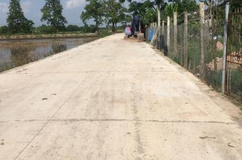 Chính chủ cho thuê trang trại 1600m2 tại Thường Tín - Hà Nội, giá 4,5tr/tháng, LH: 0977935365