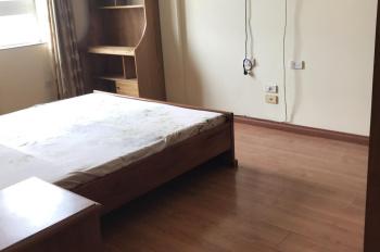 Cho thuê gấp căn hộ tòa nhà 15T, Nguyễn Thị Định, 84m2, 2PN đủ đồ 11tr/th, 0914333842