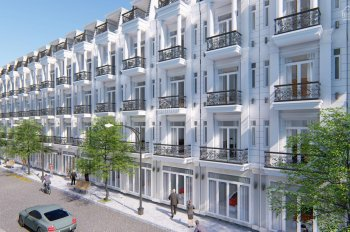 Bán gấp nhà mặt phố chính chủ 2 lầu 3PN, đường rộng 8m sân xe hơi