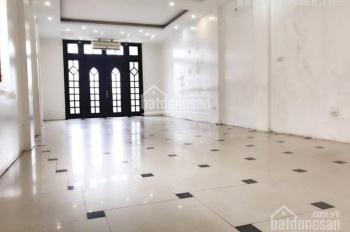 Cho thuê nhà phố 150m2 x 6 tầng đối diện THCS Lý Thường Kiệt, Nguyễn Khuyến, Đống Đa, 0931753628