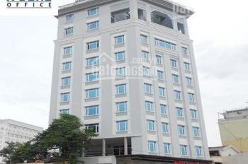 Cho thuê tầng trệt làm ngân hàng 592m2, 556 nghìn/m2 Nguyễn Văn Trỗi, Phú Nhuận. Thanh: 0965154945