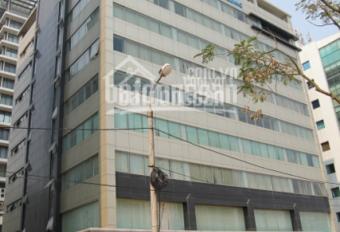 Cho thuê văn phòng tòa nhà Technosoft - Duy Tân. Diện tích 100m2, 200m2, 300m2 giá 255 ng/m2/th