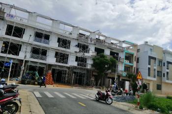 Bán nhà phố Tên Lửa, Bình Tân giá: 12,5 tỷ, DTSD: 275m2, DT: 5x20m, SHR, LH: 09.6666.7701 gặp Hải