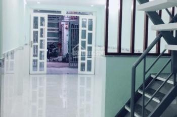 Bán nhà HXH 6m đường Lạc Long Quân, P. 5, Q. 11 DT: 3.3x14m, trệt lầu, 2PN, hướng Đ, giá 4.6 tỷ TL