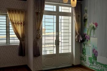 Bán gấp giá đầu tư nhà 1 lầu đúc, 2PN, nhà đẹp, chỉ 3.75 tỷ, Nguyễn Văn Lượng, Gò Vấp
