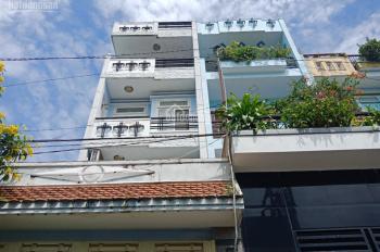 Bán nhà đẹp 4x18m gần bệnh viện Q12, P. Tân Chánh Hiệp, Quận 12
