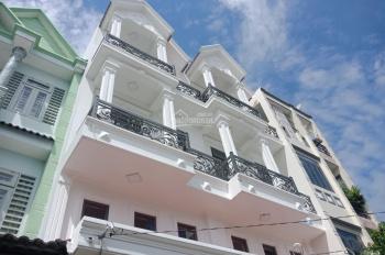 Cần bán gấp nhà đẹp 4x17m gần Hiệp Thành City, P. Tân Chánh Hiệp, Quận 12