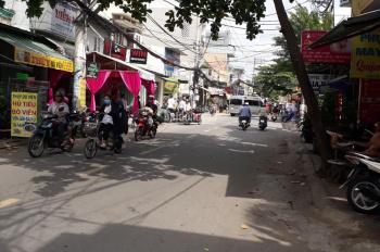 Nhà chính chủ cần bán Tân Kỳ Tân Quý, P Sơn Kỳ, Quận Tân Phú. Diện tích: 4.2 x 24m, nhà 3 tấm đúc