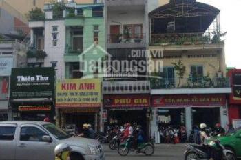 Cho thuê nhà góc 2 MT Phạm Hùng - Lê Quyên, Quận 8. Vị trí đắc địa, DT: 11x18m, giá: 162,085 triệu