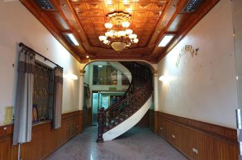 Bán nhà mặt phố Lạch Tray, Ngô Quyền, Hải Phòng, đang cho thuê 50 triệu/ tháng, LH: 0829100189
