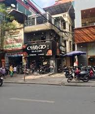 Cho thuê nhà mặt phố Trung Liệt, DT 45m2, MT 6m