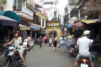 Sốt! Ngỡ ngàng! Nhà mặt phố Chính Kinh, 72m2, MT 4m. Giá rẻ giật mình