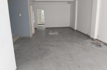 Cho thuê văn phòng nhà phố Phú Mỹ Hưng 1 sàn 6x18.5m có thang máy và lối đi riêng giá thỏa thuận