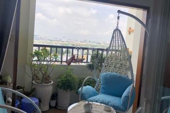 Căn hộ nội thất cực cao cấp Gò Vấp Phan Văn Trị Cityland 2PN, 90m2. Giá 4,5 tỷ 0932019966