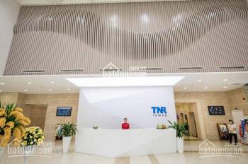 Ban quản lý cho thuê VP A - TNR, Nguyễn Chí Thanh DT: 50m2 - 1000m2, LH: 0938613888, 350.000/m2
