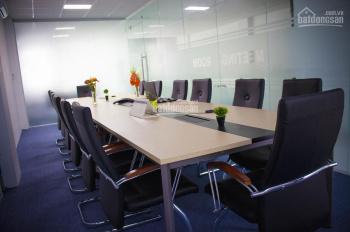 Cho thuê phòng họp trang thiết bị hiện đại quận Tân Phú
