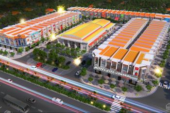 Hai suất nội bộ duy nhất giá 1,2tỷ cho 85m2 đất thổ cư SHR dự án Mega Market Bà Rịa Vũng Tàu