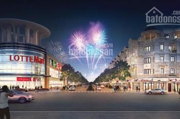 Cho thuê nhà phố mặt tiền Cityland Park Hills, quận Gò Vấp, vị trí vàng để kinh doanh