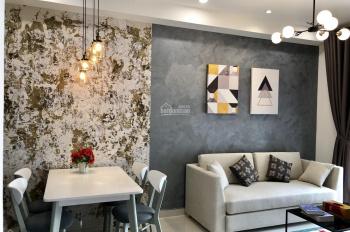 Cho thuê căn hộ quận 4 Saigon Royal, 2 phòng ngủ giá tốt. LH: 0909024895