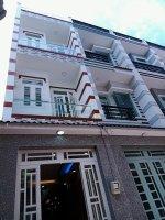 Bán nhà HXH Bùi Đình Túy, P24, Bình Thạnh DT 4x17m giá 6.7 tỷ TL 0934553237