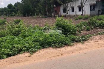 Bán đất thổ cư mặt tiền đường Nguyễn Văn Tiệp, gần TL15, xã An Phú, Củ Chi