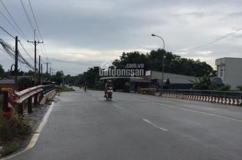 Bán đất thổ cư mặt tiền đường 10m gần ngay UBND xã An Phú, Tỉnh Lộ 15, Củ Chi