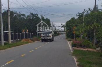 Đất mặt tiền khu kinh doanh đường Trung Lập, gần TL789, Xã Phú Mỹ Hưng