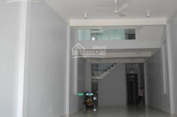Cho thuê mặt bằng đường Lê Đức Thọ, GV, ngay đầu hẻm, hẻm xe tải, kinh doanh tự do. LH 0782870578