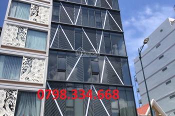 Cho thuê nhà nguyên căn góc 2 mặt tiền Nguyễn Trãi, Quận 5 4.3x20m 4 lầu 80tr/th. 0798334668