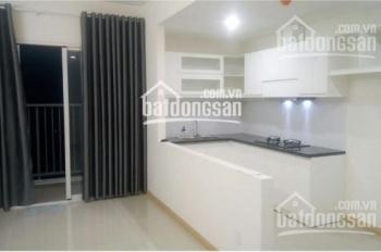 091.898.1208 - 0909.686.994, cho thuê căn hộ Jamona Q7, 2PN, 2WC, 73m2 có tủ bếp, rèm 7tr/th