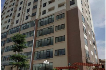 Cho thuê sàn văn phòng ở Hoàng Mai diện tích từ 150m2 - 350m2, giá rẻ nhất Hà Nội