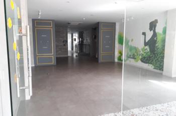 Cho thuê mặt bằng tầng 1 đường Trương Công Định