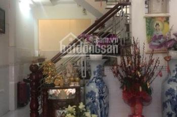 Bán nhà vị trí rất đẹp Dương Thị Mười vào một sẹc, gần ngay BV, chợ, siêu thị, Điện Máy Xanh