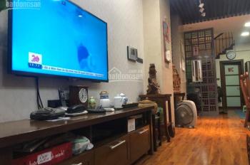 Chính chủ bán nhà phố Phan Chu Trinh, Hoàn Kiếm, DT: 46m2, 4 tầng, 3 PN, 8.5 tỷ, LH: 0968932199