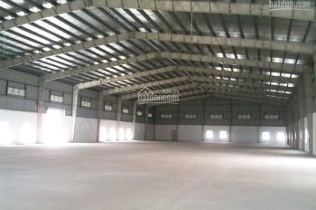 Chính chủ cho thuê nhà xưởng 1000m2, 2000m2, 5000m2 tại khu công nghiệp Sông Công, Thái Nguyên