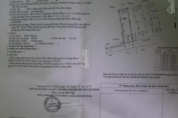 Bán nhà mới đẹp HXH 7m, Đông Hưng Thuận 06, Tân Hưng Thuận, Q12. 5.2 x 20m(trệt, 2 lầu), 5.4 tỷ