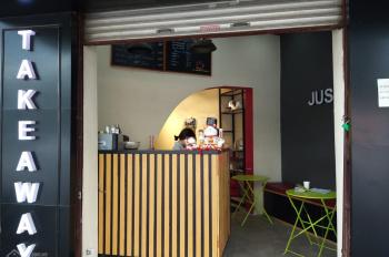 Sang nhượng Cafe Takeaway số 3 Nguyễn Chí Thanh, quận Đống Đa, Hà Nội