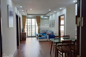 Chuyển công tác cho thuê gấp căn hộ 3PN tòa Lạc Hồng Lotus (N01 - T5) full nội thất, 0988303378