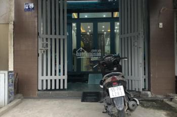 Cho thuê văn phòng tầng trệt, mặt tiền Bình Lợi, quận Bình Thạnh, 100m2, giá 10tr, 0908 757 619